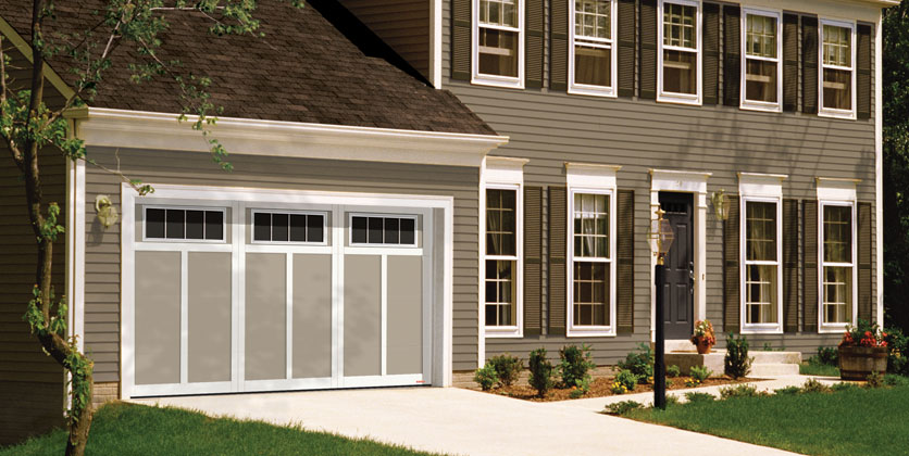 ... Your Garage Doors Or Experience A Problem, Smoker Door Sales Will Be  There. Whether You Need Garage Door Maintenance Services Or Repairs Down  The Road ...